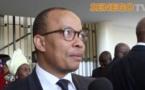 Souleymane J. Diop salue la prestation du Gouvernement à l'Assemblée