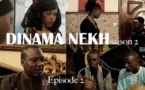 Série: Dinama Nekh saison 2, épisode 26. Regardez