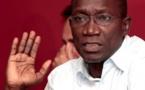Conférence de presse des avocats de Karim Wade: Me Amadou Sall l'absent le plus présent