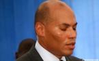 Commentaire: Karim Wade, de l'arrogance à la trahison des siens Par Momar Dieng