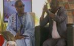 Video: Quand Ndoye Bane fait du xarfa xoufa pour You…