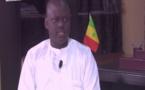 Bara Gaye, membre du Comité directeur du Pds : «Comme la Crei ne reconnaît pas le don, que Macky Sall rende ce que Wade lui a offert»