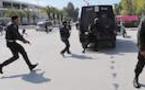 La Tunisie publie une vidéo de l'assaut du musée Bardo