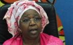 VIRUS EBOLA: Awa Marie Coll Seck appelle le personnel de santé à l'esprit de continuité