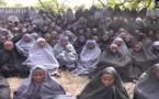 Les 200 Lycéennes qui avaient été enlevées par Boko Haram ne vivent plus