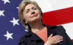C'est officiel : Hillary Clinton est candidate à la présidentielle (vidéo)