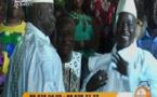 Rencontre avec Jammeh: Kouthia est rentré de Gambie les mains vides