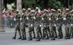 ARABIE-SECURITE:  Dakar étudie 'la possibilité de participer' à l'opération 'Tempête décisive' (Macky Sall)