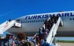 Crash de l'avion de Germanwings: Le PDG de Turkish Airlines (THY) a recommande à ses pilotes encore célibataires de se marier