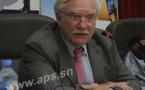 SENEGAL: Le gouvernement doit s'endetter pour financer ses projets, selon l'ambassadeur de la France Jean-Félix Paganon