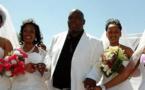 Un homme d'affaire sud africain a épousé 4 femmes en même temps