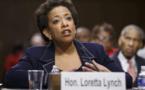 Loretta Lynch, première femme Noire à la tête de la justice américaine