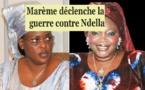 Les proches de Marème Faye dévorent Ndella Madior Diouf…Et enterrent ses projets sur Macky