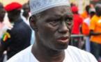 Mbaye Guèye: « Que Gris Bordeaux affronte le vainqueur du combat Modou Lô – Bombardier »