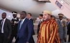 Visite du Roi Mohamed VI au Sénégal : Accrochages entre la garde rapprochée des deux chefs d'Etat