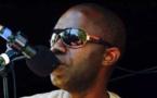 Festival de Jazz de Saint-louis: Le chanteur sénégalais Weuz Kaly dénonce le régime de Yaya Jammeh…