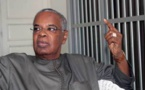 """Djibo kâ :  """"le pays est en danger, il n'y a pas de doute"""""""