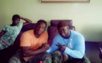 Dégradation des relations entre Ama Baldé et Eumeu Sène : les deux lutteurs mettent fin à la rumeur