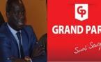 """Création de """"Grand Parti-Suxali Senegal"""" : Malick Gackou entendu par la police"""