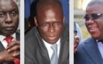NOUVELLE ALLIANCE DE L'OPPOSITION: PHOTOGRAPHIE POLITIQUE DES ACTEURS DU G7