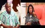 Pour injures et menaces contre Aziz Ndiaye: Selbé Ndome à la Section de recherches aujourd'hui