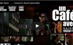 VIDEO:Un Café Avec....Saison3 - Episode N°48