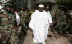 Meeting en Gambie: Les terribles menaces de Yaya Jammeh!