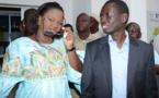 """Yaye Fatou Diagne sur le mariage entre son ex-époux et sa cousine: """"Je ne suis pas concernée…"""""""