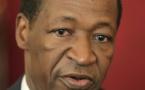 Assassinat de Thomas Sankhara: «Si des faits tangibles et probants sont reprochés à Compaoré, il sera arrêté» (Sidiki Kaba)