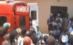 [V] Meutre à Ouakam: Un sexagénaire mortellement poignardé par un voleur
