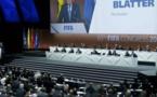 Alerte à la bombe durant le congrès de la FIFA