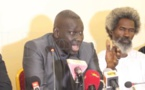 """Me Abdou Dialy Kane, avocat de Thione Seck : """"Nous demandons aux enquêteurs de faire preuve de vigilance…, car c'est un grand diabétique"""""""