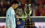 VIDEO:Messi aurait refusé le titre de meilleur joueur de la Copa America
