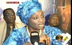 Mimi Touré parle de l'affaire Thione Seck !