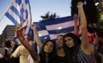 Les Africains devraient suivre avec une attention particulière ce qui se passe en Grèce