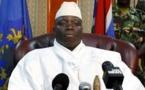 Gambie. La 21e année au pouvoir du président Jammeh…