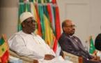 Macky aux côtés de Béchir, un mois après le mandat d'arrêt de Sidiki Kaba : Le Président Sénégalais sans doute mal à l'aise !