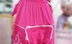 Malaisie: Un pantalon pour que les femmes accouchent habillées