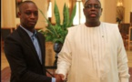"""Mamadou Thiam : """"Le Président Macky Sall n'est pas affecté par les jets de pierre"""""""