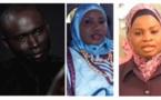 La prêcheuse Adja Fatou Binetou Diop de TFM fait son mea culpa à son collègue journaliste Khalifa Diakhaté…