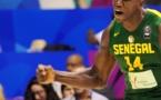 - AfroBasket 2015: Senegal v Algeria - Game Highlights - Quarter Final