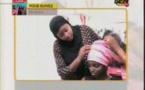 Vidéo: Les révélations de Mya sur la signification des foulards Regardez