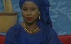 RTS: Francesca Diafouné fait les éloges de Mimi Touré et récolte une demande d'explications