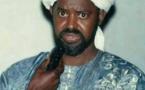 "Arrêt sur image-Sidy Lamine Niasse en version ""Taliban"""