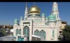 Russie : le Président Vladimir Poutine inaugure la plus grande mosquée d'Europe à Moscou (vidéo)