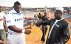 Aziz Ndiaye, promoteur: « Je n'ai plus de relation particulière avec Balla Gaye 2 »