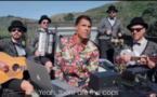 MUSIQUE: Le tournage d'un clip de Stromae interrompu par la police aux Etats-Unis