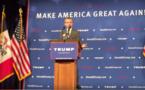 Présidentielle américaine: Shay Dole, le garçon de 10ans qui mobilise pour le candidat Donald Trump