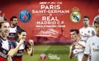 Ligue des champions: L'équipe bis du Real plus forte que les titulaires du PSG (vidéo) !
