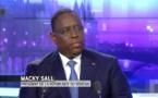L'intégralité de l'interview de Macky Sall accordée à la chaine française iTELE